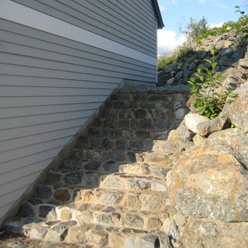 Ground Effects Landscaping & Snow Removal in Anchorage landscape design photo