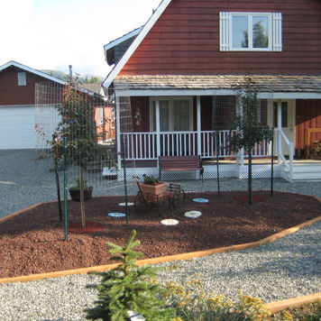 Ground Effects Landscaping & Snow Removal