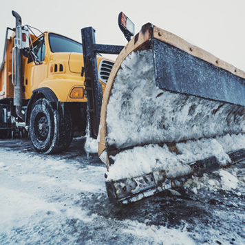 Ground Effects Landscaping & Snow Removal in Anchorage photo