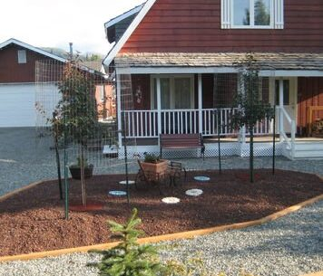 Ground Effects Landscaping & Snow Removal in Anchorage rock gardens