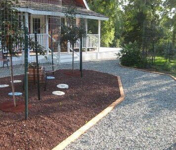 Ground Effects Landscaping & Snow Removal in Anchorage landscaping photo